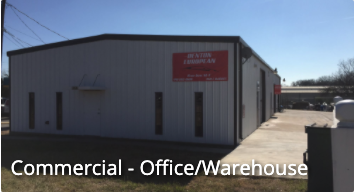 Commercial Office Warehouse