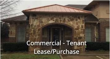 Commercial Tenant Lease Purchase